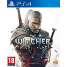 THE WITCHER 3 PS4 ES OCC
