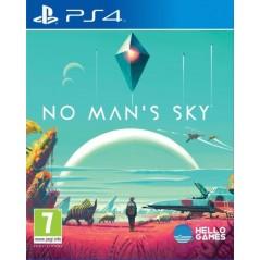 NO MAN S SKY PS4 EURO-FR