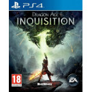 DRAGON AGE INQISITION PS4 UK OCC