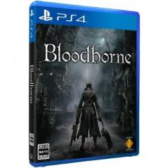 BLOODBORNE PS4 JPN OCCASION
