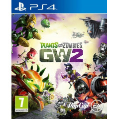PLANTS VS ZOMBIES GARDEN WARFARE 2 PS4 FR OCCASION