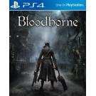 BLOODBORNE PS4 FR BUNDLE COPY OCCASION