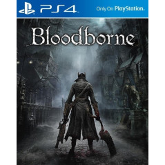 BLOODBORNE PS4 FR BUNDLE COPY OCCASION