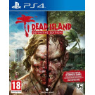 DEAD ISLAND DEFINITIVE COLLECTION PS4 FR OCCASION