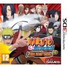 NARUTO SHIPPUDEN THE NEW ERA 3DS VF OCC