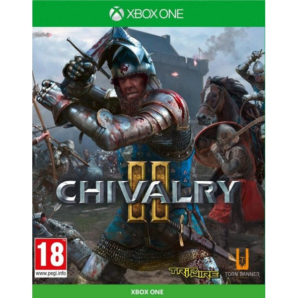 CHIVALRY 2 - XBOX ONE FR Preorder