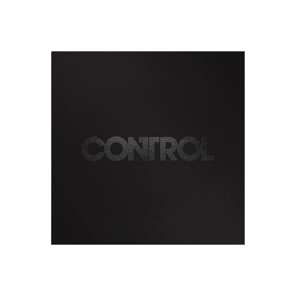 VINYLE CONTROL (LACED RECORDS) NEW