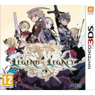 THE LEGEND OF LEGACY 3DS MULTI
