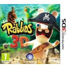 RABBIDS 3D 3DS PAL-EURO OCCASION