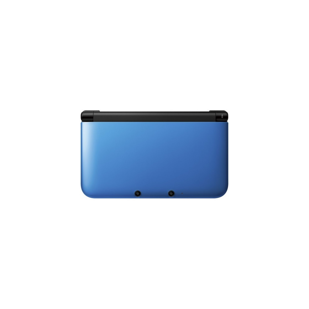 CONSOLE 3DS XL BLEU US OCC