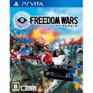 FREEDOM WARS PSVITA JPN OCCASION