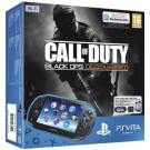 CONSOLE PSVITA WIFI + CALL OF DUTY BLACK OPS + 4 GO MULTI