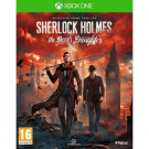 SHERLOCK HOLMES THE DEVIL S DAUGHTER XBOX ONE VF