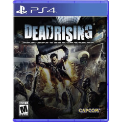DEAD RISING PS4 USA NEW