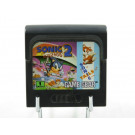 SONIC THE HEDGEHOG 2 GAMEGEAR EURO LOOSE