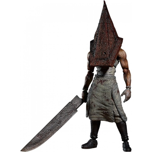 Figma Silent Hill 2: Red Pyramid Thing (Re-run) Précommande