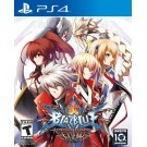 BLAZBLUE CHRONO PHANTASMA EXTEND PS4 US OCC