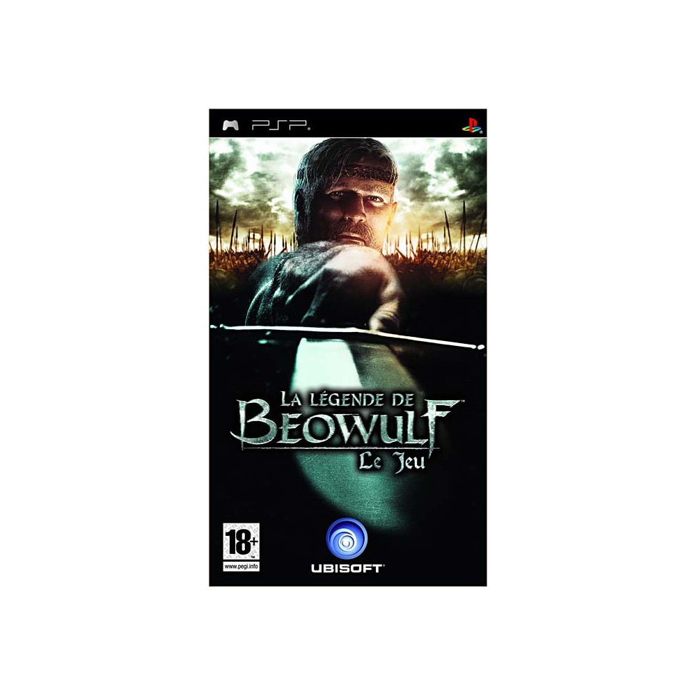 BEOWULF PSP EURO FR OCCASION