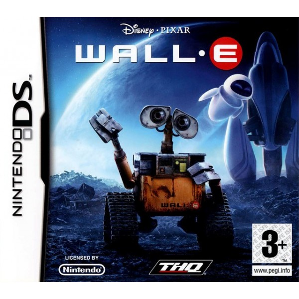 WALL-E NDS FR OCCASION