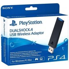 DUALSHOCK 4 USB WIRELESS ADAPTOR PS4 FR NEW