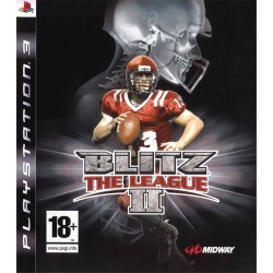 BLITZ: THE LEAGUE II PS3 FR OCCASION
