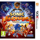 SONIC BOOM FEU & GLACE 3DS PAL-FR NEW