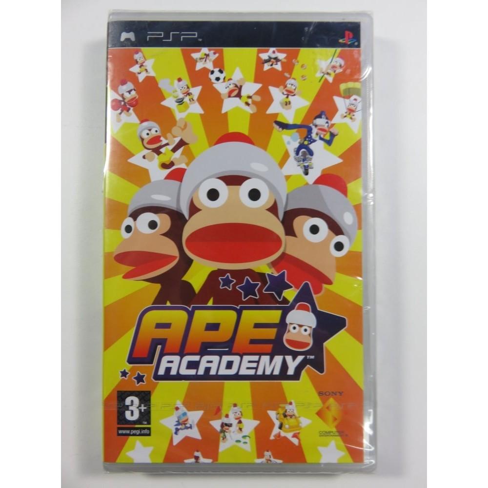 APE ACADEMY PSP PAL-FR NEW