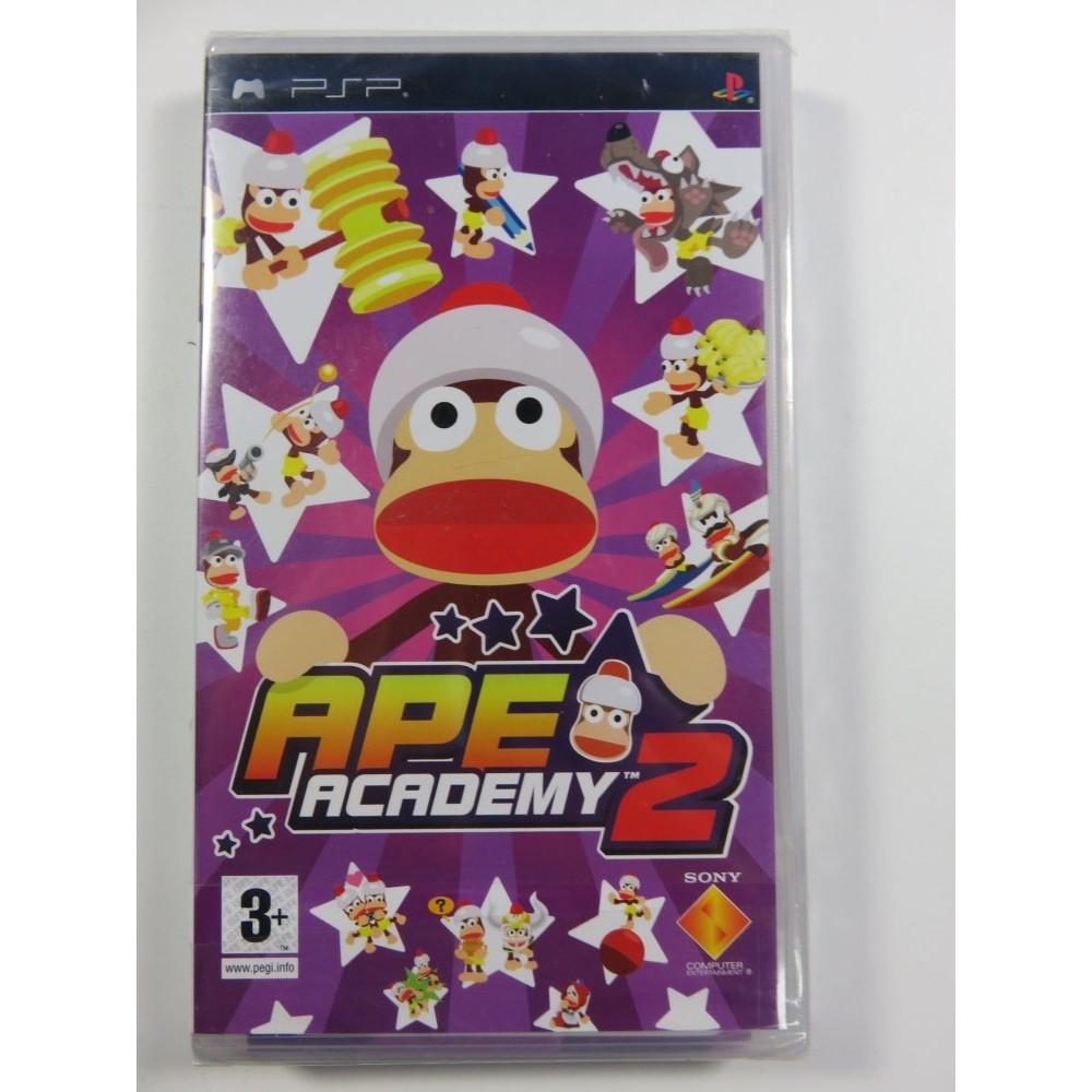 APE ACADEMY 2 PSP FR NEUF