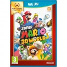 SUPER MARIO 3D WORLD NINTENDO SELECTS WIIU FR NEW
