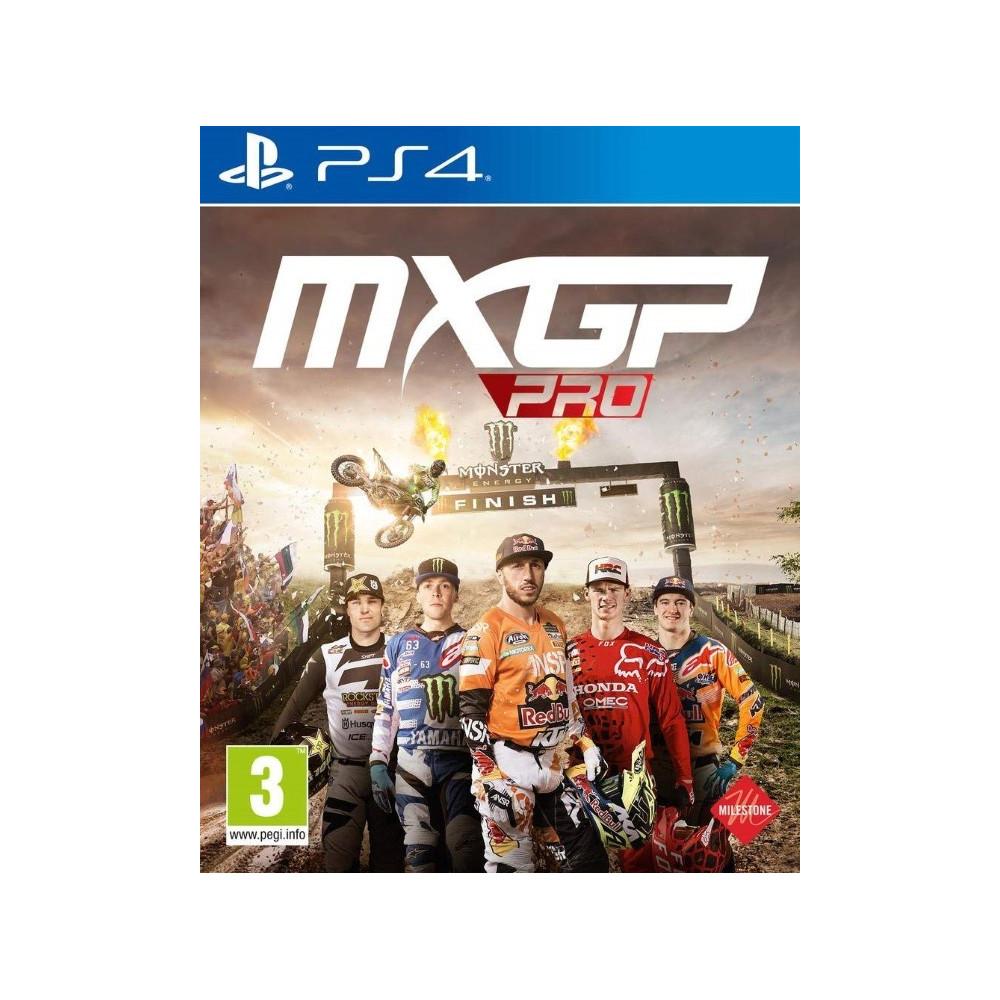 MXGP PRO PS4 FR OCCASION