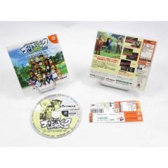 GOLF SHIYOUYO 2 DREAMCAST NTSC-JPN OCCASION