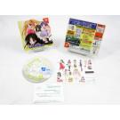 HAPPY LESSON DREAMCAST NTSC-JPN OCCASION