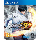 THE KING OF FIGHTERS XIV DAY ONE EDITION PS4 EURO OCCASION
