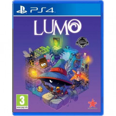 LUMO PS4 EURO NEW
