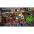DRAGON QUEST BUILDERS DAY ONE EDITION PS4 UK NEW