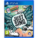 JUST SING PS4 FR OCCASION