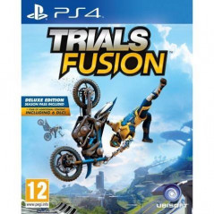 TRIAL FUSION PS4 UK OCCASION