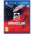 DRIVE CLUB SPECIAL EDITION PS4 UK OCCASION
