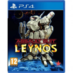 ASSAULT SUIT LEYNOS PS4 EURO NEW