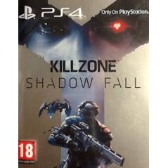 KILLZONE SHADOW FALL (STEELBOOK) PS4 FR OCCASION