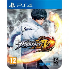 THE KING OF FIGHTERS XIV DAY ONE EDITION PS4 FR OCCASION