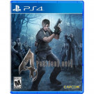 RESIDENT EVIL 4 PS4 USA OCCASION