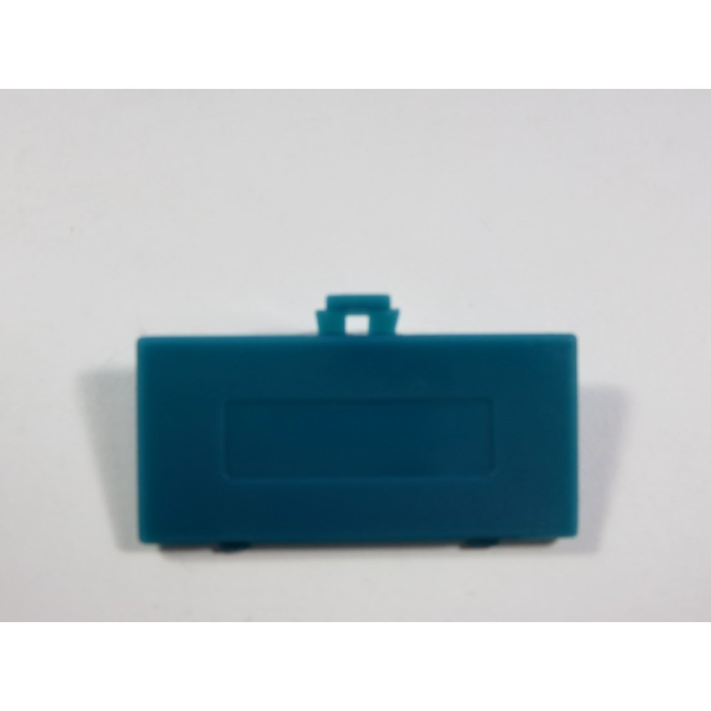 BATTERY COVER - CACHE PILE GAME BOY POCKET BLUE BLEU NEW