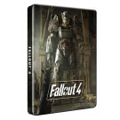 FALLOUT 4 STEELBOOK EDITION PS4 PAL OCCASION