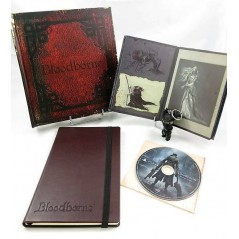 BLOODBORNE PRESS-KIT EURO PS4 OCCASION