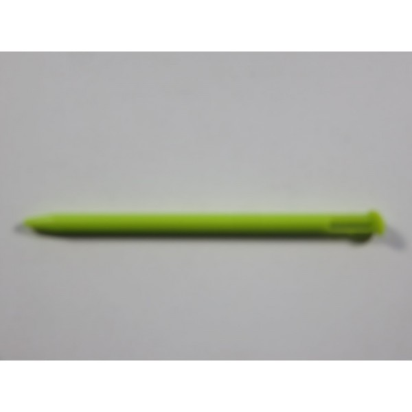 STYLET 3DS GREEN COLOR NEUF - BRAND NEW