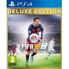 FIFA 16 EDITION DELUXE PS4 VF OCC