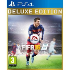 FIFA 16 EDITION DELUXE PS4 VF OCC