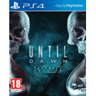 UNTIL DAWN EXTENDED EDITION PS4 UK OCC