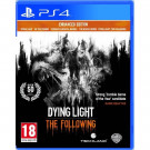 DYING LIGHT THE FOLLOWING ENHANCED EDITION PS4 MULTI OCC